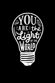 you are the light of the world sermon why you are here