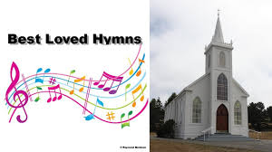 best loved hymns the old rugged cross youtube