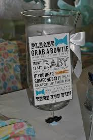 bow tie baby shower 23 best bowtie boy shower images on bows boy shower