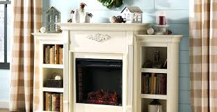 Electric Wall Fireplace Decorative Electric Fireplace With Mantel Napoleon In Allure Wall