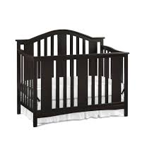 Storkcraft Convertible Crib by Nursery 101 Reese Convertible Crib Dark Espresso U2013 Ny Baby Store