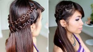 ideas about cute braided hairstyles for long hair cute