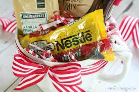 breakfast gift baskets breakfast gift basket