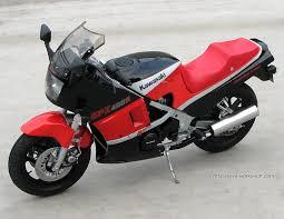 1989 kawasaki gpz400 moto zombdrive com