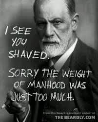 No Beard Meme - 544 best beard memes images on pinterest beard style beards and