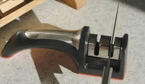 deluxe kitchen knife sharpener tungsten carbide and deluxe kitchen knife sharpener tungsten carbide and ceramic