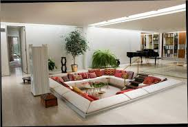 how to arrange furniture in a small living room with fireplace and