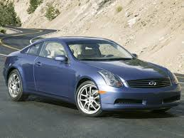 nissan infiniti 2002 2005 infiniti g35 sport coupe specifications images tests