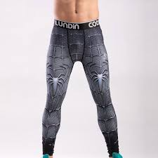 black friday compression pants popular spiderman joggers buy cheap spiderman joggers lots from