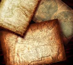 Old World Map Wallpaper by I Love Old Maps I Wish I Had Enough To Wallpaper A Section Of My