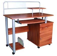 Computer Desk Oak Xtech Am120gen83 Computer Table Oak Xtech Ups United States