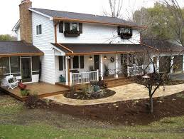 split level front porch designs images of front porches on split level homes home design ideas
