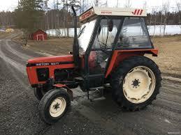 zetor 5211 tractors 1991 nettikone
