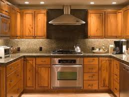 Kitchen Cabinet Color Schemes by Kitchen Color Schemes With Oak Cabinets Kitchen Design Ideas With
