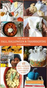 fall halloween pics the best of fall halloween u0026 thanksgiving 49 ideas for decor