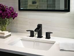 bathroom faucet ideas delta brushed nickel bathroom faucet inspiration home designs