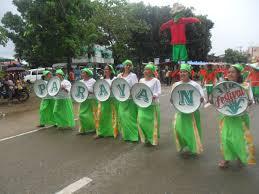 december festivals in the philippines philippines travel site