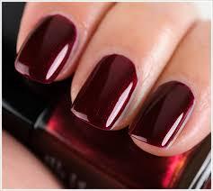 fall winter nail polish review il girasole