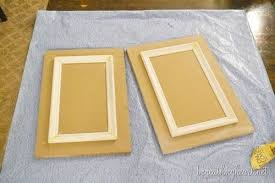 diy kitchen cabinets mdf how to make your own cabinet doors beneath my mdf