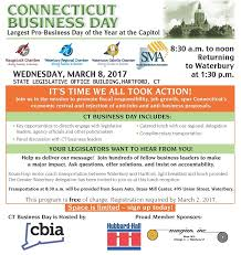 Connecticut where to travel in march images Connecticut business day 2017 jpg