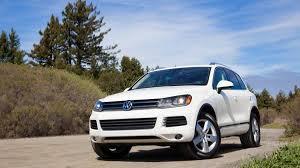 volkswagen touareg car news and reviews autoweek