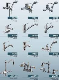 faucet types kitchen different types of faucets designsbyemilyf