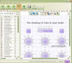 logiciel plan de table mariage gratuit télécharger perfecttableplan