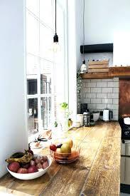 peinturer comptoir de cuisine comptoir cuisine bois cool ikea comptoir cuisine bois with comptoir