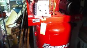 wiring for air compressor youtube
