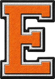 f etc home alphabets varsity letters kelly green letter f