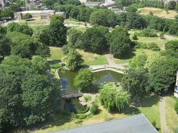 weston park sheffield wikipedia