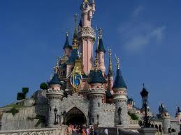 Cinderella Castle Floor Plan Insights And Sounds Disney Park Countdown 3 Disneyland Paris