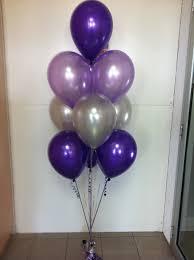 balloon arrangements helium arrangements partyfx