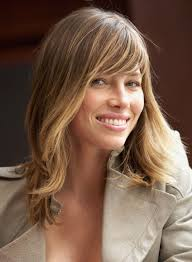 hair style hair style best shoulderength haircuts with bangs for