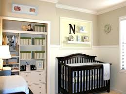 Closet Organizers Ideas by Baby Closet Organizer Ideas Small U2013 Home Decoration Ideas