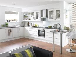 Best Kitchens Images On Pinterest Kitchen Dream Kitchens And - Modern white cabinets kitchen
