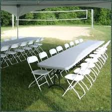 chairs and table rentals party tables realvalladolid club
