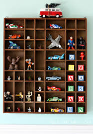 printers tray for toy storage cute idea for the kids rooms