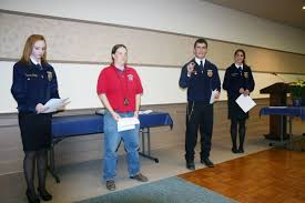bureau meteor students speaker ag issues with farm bureau the madisonville