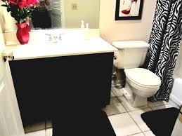 zebra bathroom ideas zebra print and bathroom ideas home willing ideas