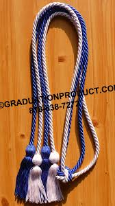 graduation honor cords graduation cords and stoles for honor graduates as low as 0 99 ea