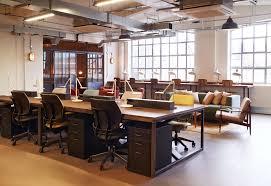 soho house workspaces