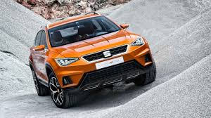 the new seat of the future suv 7 seater arona an electric