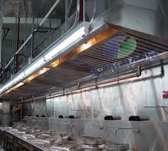 Commercial Kitchen Hood Design by Kitchen Restaurant Kitchen Exhaust Hoods Interior Design Ideas