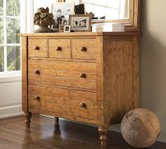 Pottery Barn Bedroom Furniture by Pottery Barn Ashby Dresser Wax Pine Pottery Barn Furniture