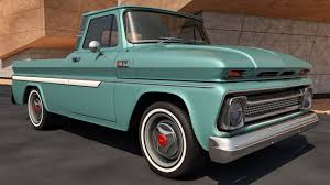 Classic Chevy Trucks 1965 - 1965 chevrolet c10 pickup by samcurry on deviantart