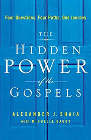 the four questions book the power of the gospels four questions four paths one