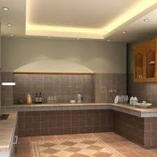 kitchen gypsum ceiling design shining all dining room