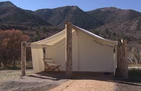 the colorado custom wall tent u201cglamping tents u0026 more u201d u2013 denver