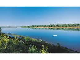 North Dakota natural attractions images Paddle north dakota 39 s rivers and lakes official north dakota jpg